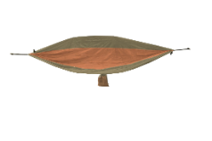 Bliss Travel Hammock - Desert Storm