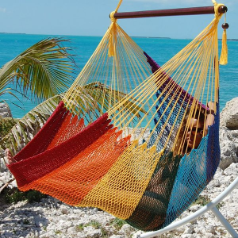 Caribbean Large Hammock Chair