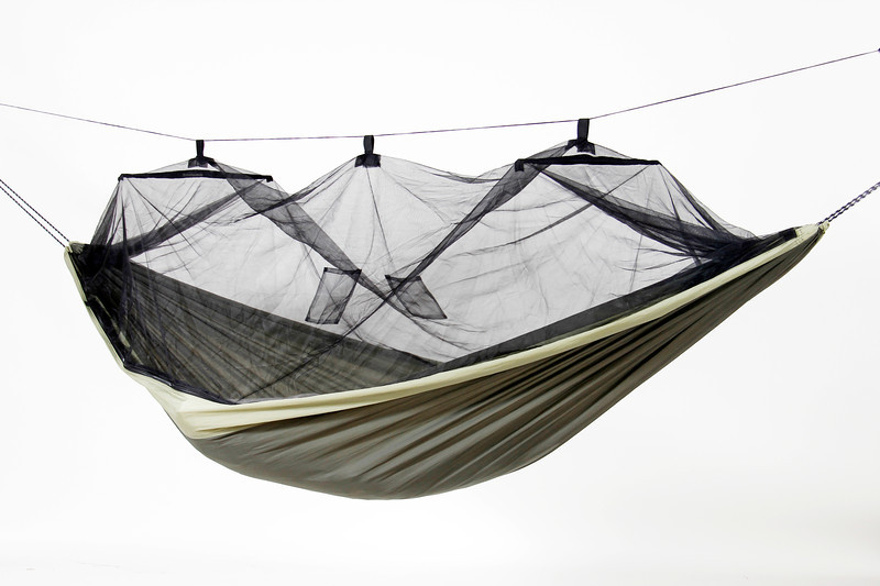 Medium image of byer of maine moskito kokoon travel hammock