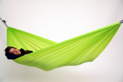 Byer of Maine Traveller Lite Travel Hammock - Sassy Grass