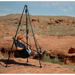 Travel Hammocks & Travel Chair Stands