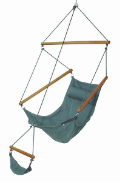 Byer of Maine Easy Swinger Hanging Chair - Green