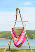 Byer of Maine Atlas Hammock Chair Stand