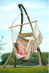 Hammock Chair & Swing Stands