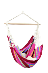 Byer of Maine Brazilian Hammock Chair - Sorbet