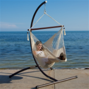 Caribbean Hammock Chair 40""