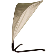 Green Eggs & Hammocks XChair Shade Canopy
