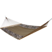 Castaway Hammocks RealTree Single Layer Hammock