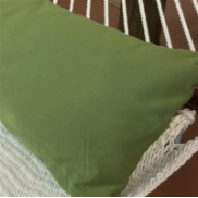 Large Hammock Pillow - 8 Color Choices