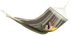 Byer of Maine Palacio Hammock