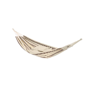 Barbados Hammock Single - Cappuccino
