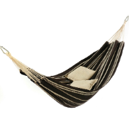 Barbados Hammock Single - Mocha