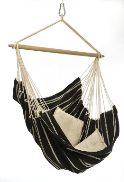 Brazilian Hammock Chair - Mocha
