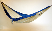 Byer of Maine Easy Traveller Hammock - Cascade Blue