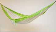 Byer of Maine Easy Traveller Hammock - Fern Green