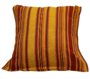 Brazilian Hammock Pillow - Sunset