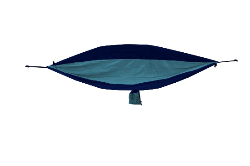 Bliss Travel Hammock - Royal Bliss