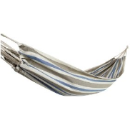 CLEARANCE  Strathwood Cotton Fabric Hammock